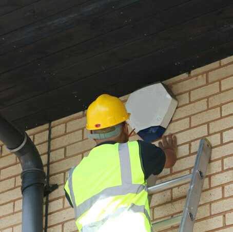 Intruder Alarms Wimbledon